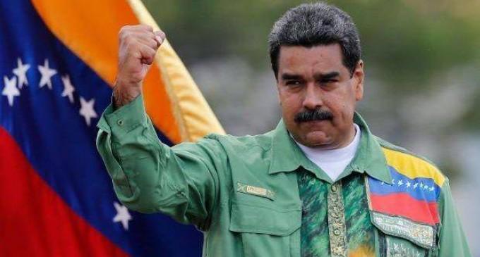 Maduro s'engage à effectuer une visite historique en Iran