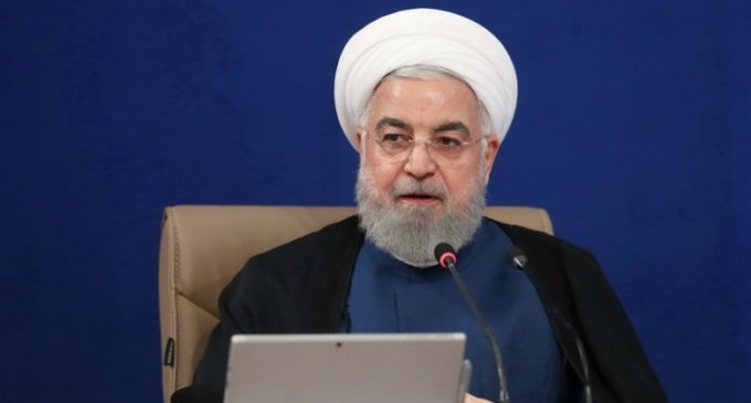 Rohani : 35 millions d'Iraniens sujets au coronavirus, l'Iran parviendra à lutter contre la maladie
