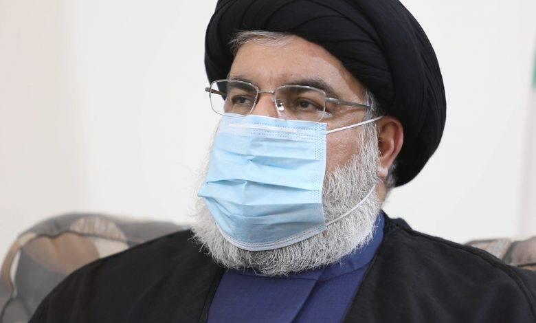 Le chef du Hezbollah, Sayyed Nasrallah, exhorte les gens à respecter les mesures contre le coronavirus