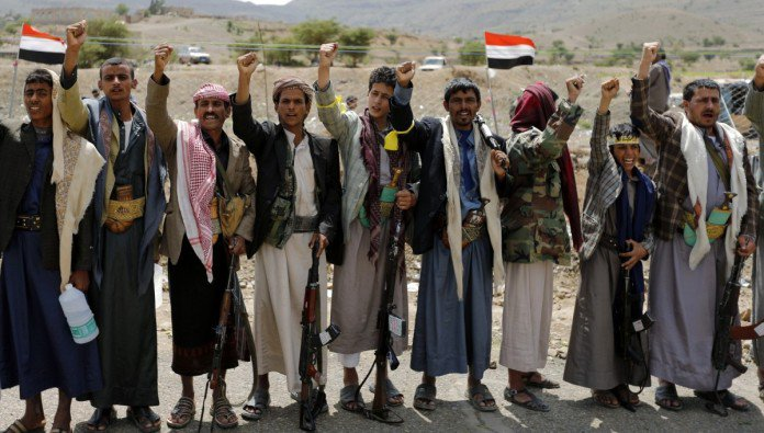 Les forces Yémen d'Ansarallah se déclarent prêtes à participer à la réponse iranienne suite à l'interception d'un avion de ligne par les États-Unis