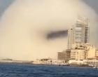 Ministère de la santé : Le nombre de morts est passé à 70, tandis que plus de 3700 personnes ont été blessées dans l'explosion du port de Beyrouth.