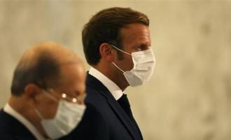 Le séjour sans espoir de Macron au Liban suscite la dérision et le tollé