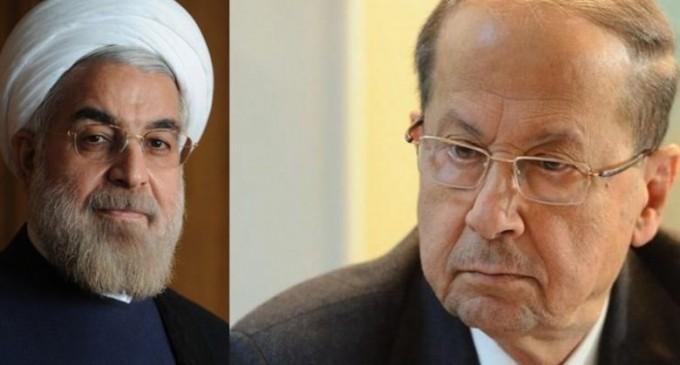 Rohani : l'Iran prêt à envoyer une aide médicale au Liban et à soigner les victimes de l'explosion de Beyrouth