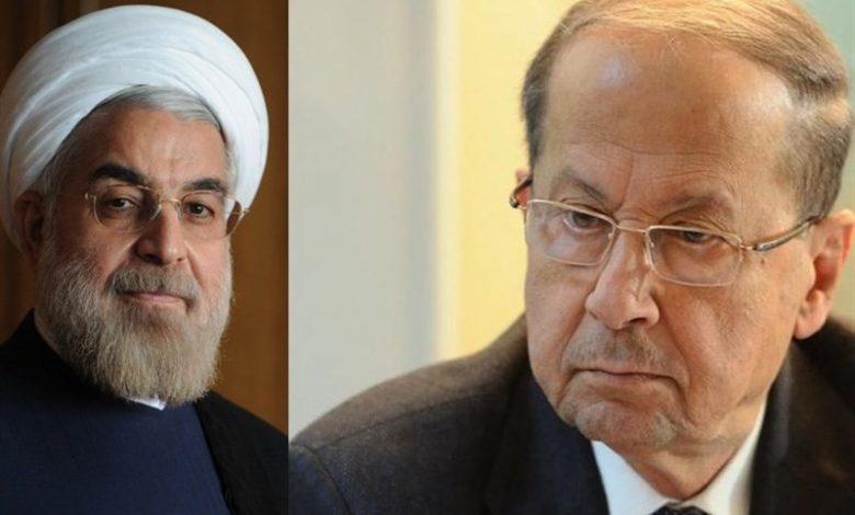 l'Iran prêt à envoyer une aide médicale au Liban et à soigner les victimes de l'explosion de Beyrouth