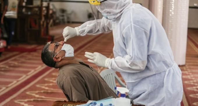 Ministre de la Santé : Israël a détruit 100 000 kits de test de coronavirus envoyés en Palestine