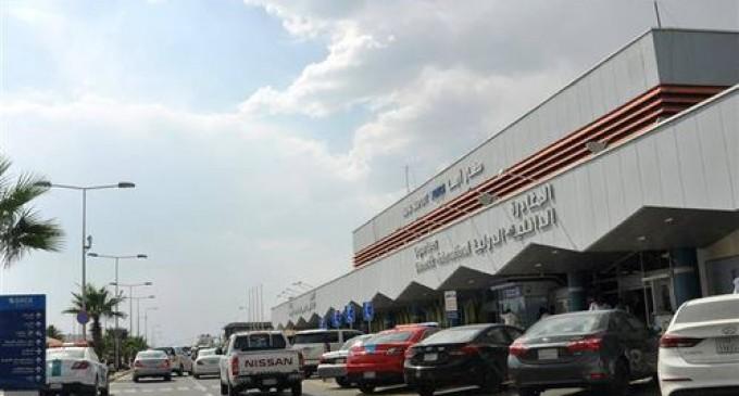Les forces yéménites pilonnent l'aéroport saoudien d'Abha avec des drones pour la quatrième fois en une semaine