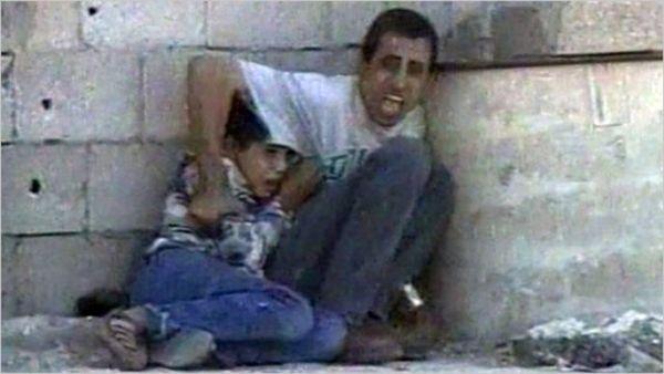 Se souvenir de la deuxième Intifada palestinienne&
