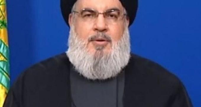 Sayyed Nasrallah à Macron : «vous êtes le bienvenu en tant qu'ami, pas en tant que gardien»