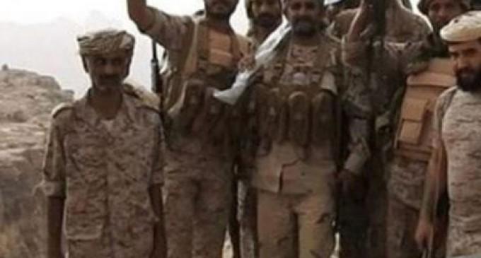 L'armée yéménite continue son avancée à Ma'rib