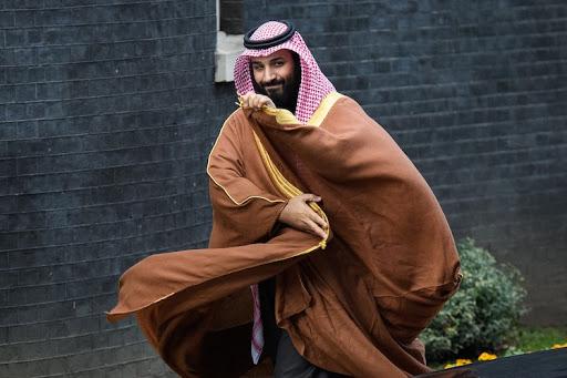 Le Prix Ami de Sion décerné au prince héritier saoudien Muhammad Bin Salman