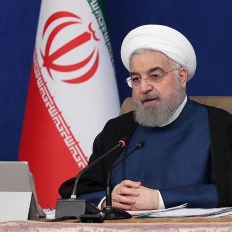 Le président iranien Hassan Rohani a condamné les propos islamophobes tenus par les Français et d'autres responsables occidentaux