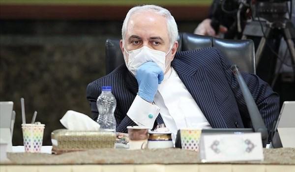 Les Iraniens vont fermement résister aux sanctions brutales américaines