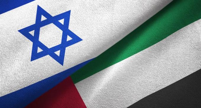 Plus de visas entre les Émirats arabes unis et Israël