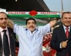 Diego Maradona : « Dans mon cœur, je suis Palestinien »