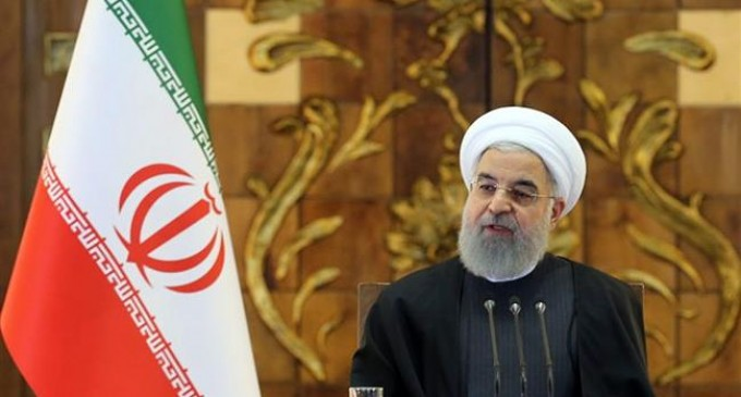 Président iranien : Insulter le prophète de l'islam, c'est insulter les valeurs, la moralité et la liberté