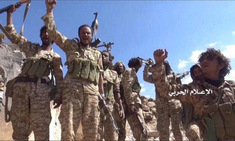 Les forces d'Ansarallah marquent une grande avance dans le nord du Yémen