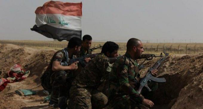Les forces irakiennes détruisent 3 futurs kamikazes de l'Etat islamique à Ninive