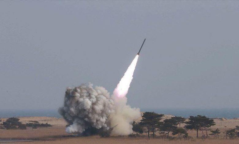 Un missile yéménite cible l'installation Saudi Aramco à Djeddah