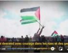 Aucun régime ne peut affronter et vaincre un peuple qui descend avec courage dans les rues