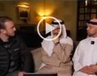 Regardez   Dans une interview sur un programme israélien, des délégués émiratis en Israël ont salué les soldats israéliens et dit qu'ils les ont vu sauvés des vies de femmes et d'enfants !