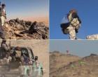 VIDÉO : les forces d'Ansarullah s'emparent de plusieurs zones à l'intérieur de la province frontalière saoudienne