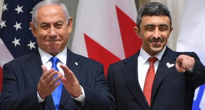 Israël ouvre une ambassade aux Émirats arabes unis après avoir normalisé ses relations