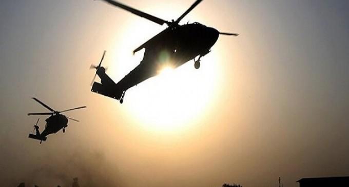 Les États-Unis transfèrent 70 terroristes de Daesh à la base syrienne d'Al-Tanf