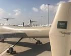 Les systèmes de défense aérienne yéménites abattent un drone de combat saoudien