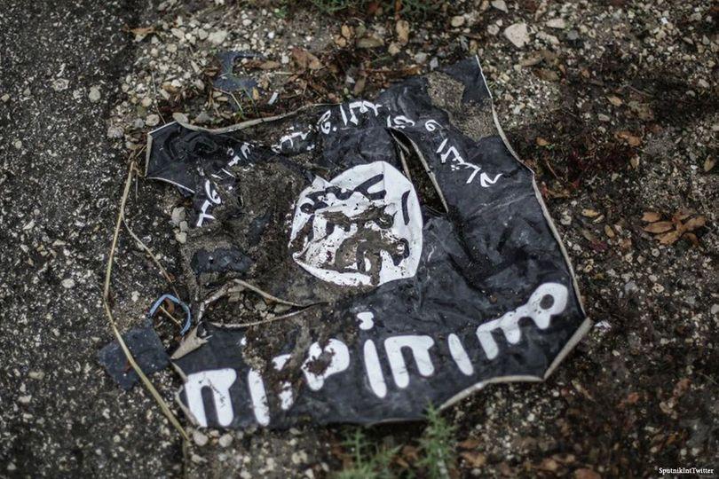Un éminent dirigeant de Daesh arrêté à Bagdad