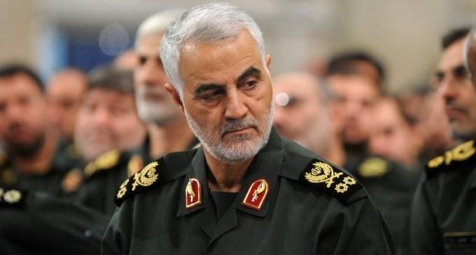 Un studio iranien crée un jeu dans lequel les joueurs s'associent à Qassem Soleimani pour combattre Daesh