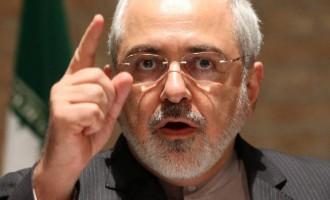 Zarif au président américain : «nous n'hésitons pas à écraser les agresseurs»