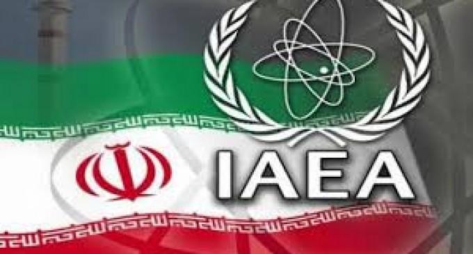 New Post: L'Iran défend l'intérêt des Musulmans