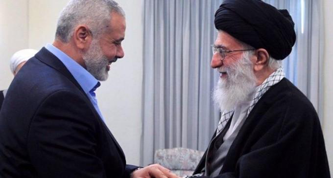 Le chef du Hamas salue la position honorable de l'ayatollah Khamenei sur la cause palestinienne