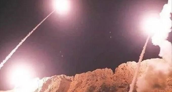 Un groupe irakien lance une attaque de missiles sur une base militaire turque