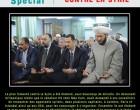 7. Le complot contre la Syrie