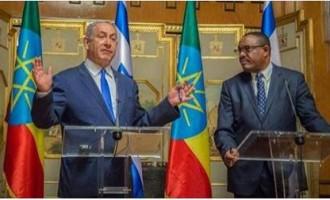 Les objectifs de la diplomatie israélienne et américaine en Afrique