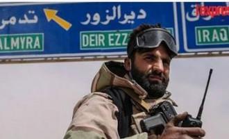 L'ennemi terroriste recule en Syrie… (03)
