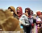Des membres de DAESH marchandent des femmes