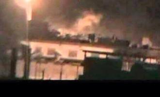=== Images exclusives de notre correspondant au Yémen ===