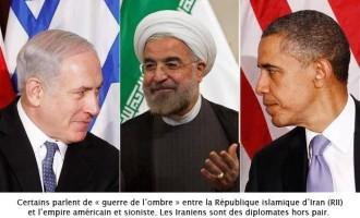 L'Iran le grand jeu (11)