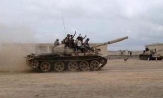 Yémen: le président fuit !