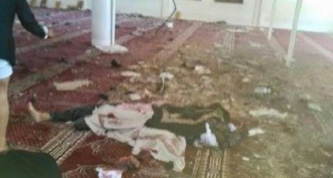 Attentat de Daesh au Yémen