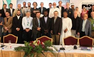 Analyse de la 2ème Conférence Internationale des Penseurs Indépendants (Nouvel Horizon) Par Hamed Ghashghavi Secrétaire aux Affaires Internationales