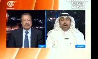 Un bédouin menace l'Iran et le Yémen