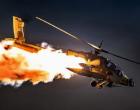 [ Vidéo ] Extrait vidéo, d'un hélicoptère saoudien  abattu par les forces yéménites