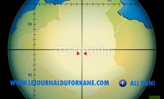 L'Algérie dans la ligne de mire de la France (1)