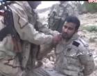 [Vidéo] Regardez comment les forces yéménites ont capturés 2 soldats saoudiens à al-Raboah City.