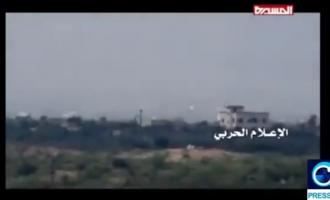 [Vidéo] Les troupes yéménites explosent des chars saoudiens