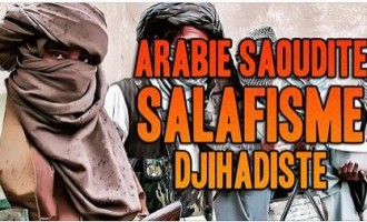 Contre les Salafistes (04)