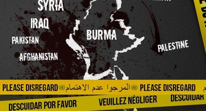 L'Islam est attaqué (03)